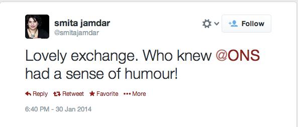 Twitter___smitajamdar__Lovely_exchange__Who_knew__ONS____